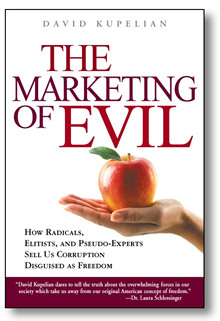click for more info on the marketing of evil.